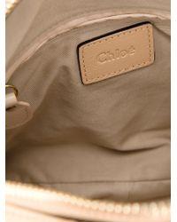 Chloé Natural Paraty Bag