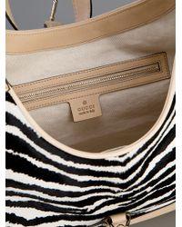 Gucci Multicolor Jackie Bag