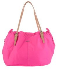 KENZO Pink Pouch Bag