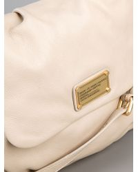 Marc By Marc Jacobs Natural Lil Ukita Bag