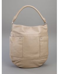 Marc By Marc Jacobs Brown Hobo Bag