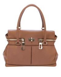 Max Mara Brown Austria Bag