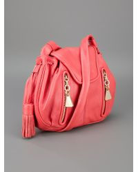 See By Chloé Pink Cherry Bag