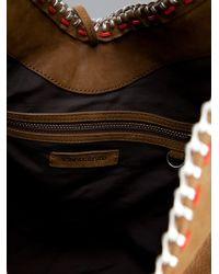 Vanessa Bruno Brown Havane Bag