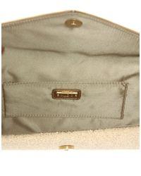 ALDO Metallic Minshall Clutch Bag