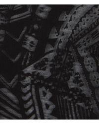 AllSaints Black Ritual Top