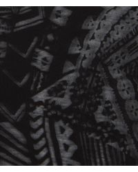 AllSaints Black Ritual Kaftan