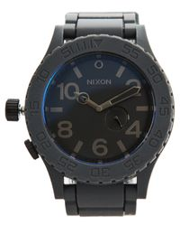 Nixon | Gray The 5130 Watch for Men | Lyst