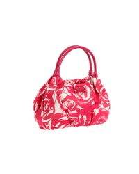 kate spade new york | Red Roseland Small Karen | Lyst