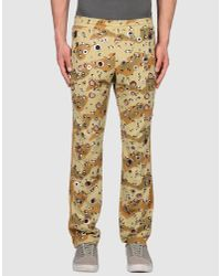 Jeremy Scott for adidas | Green Jeremy Scott Adidas Casual Pants for Men | Lyst