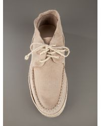 Florsheim Natural Midtop Shoes for men