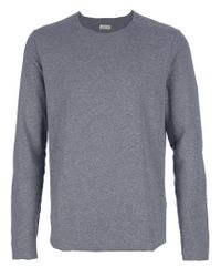Homecore Gray Undee Me Sweater for men