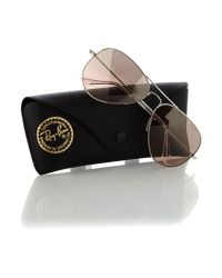 Ray-Ban Metallic Rayban Sunglasses for men