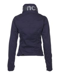 Bench Blue Bbq 2 B Jacket