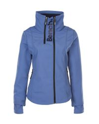 Bench Blue Delux B Jacket