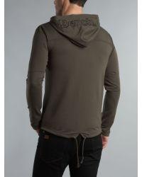 Bench Natural Lightweight Hooded Sweatshirt for men