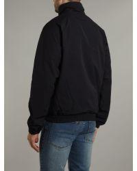 GANT Blue Sport Jacket for men