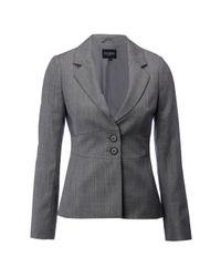 Hobbs Gray Opal Jacket