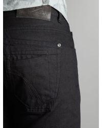 KENZO Blue Dark Demin Formal Jean for men