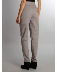Vero Moda Very Gray Crop Trousers