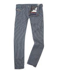 DIESEL Blue Thanaz 088i Jeans for men