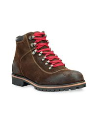 Timberland | Brown Heritage Dardin Hiker Boots for Men | Lyst