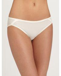 Spanx Natural Lowrise Bikini