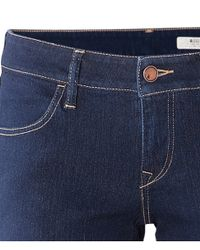 H&M - Blue &denim Jeans - Lyst