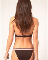 Freya Brown Freya Samba Bikini Bottom
