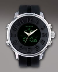 Tendence - Black 50mm Gulliver Diver Watch for Men - Lyst