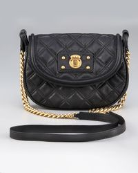 Marc Jacobs | Black Noho Crossbody Bag | Lyst