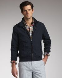 Polo Ralph Lauren - Blue Barracuda Jacket for Men - Lyst