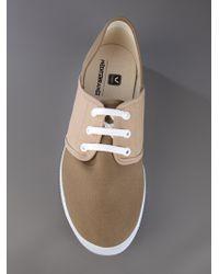 Veja Brown Mediterranee Shoe for men