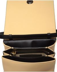 Balenciaga Black 57 Two Tone Leather and Stingray Bag