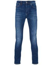 Dondup Blue Liam Jean for men