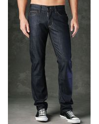 Hudson Jeans | Blue Phantom Straight Jean for Men | Lyst