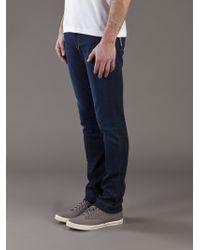 Joe's Jeans Blue Brixton Tavis Jean for men