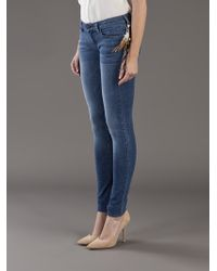 Siwy Blue Leona Pencil Jean
