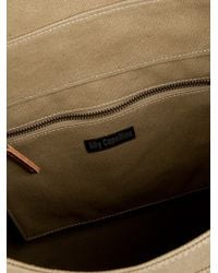 Ally Capellino Natural Danny Donkey Satchel for men