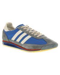 Adidas Sl72 Bluelegacysal for men