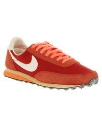 Nike Orange Elite Vintage Redmango Excl for men