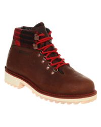 Wolverine Brown Edge Lx Epx™ Waterproof Carbonmax for men