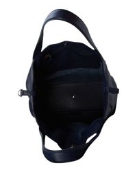Coccinelle Blue Hobo