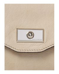 Coccinelle Natural Small Chain Cross Body