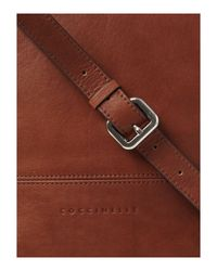 Coccinelle Brown Cross Body Bag