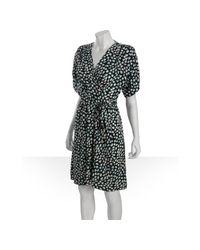 Diane von Furstenberg | Blue New Julian Dress | Lyst