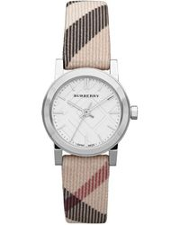 Burberry Gray Series Check
