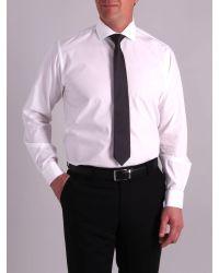 Racing Green Gray Grey Tonic Tie for men