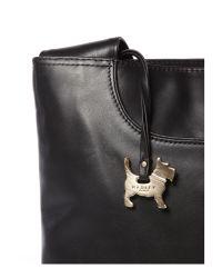 Radley Black Pocket Bag Large Cross Body Bag
