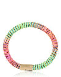 Carolina Bucci | Metallic Bracelet | Lyst